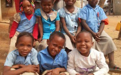 Association BISSAÉ : accès à la scolarité