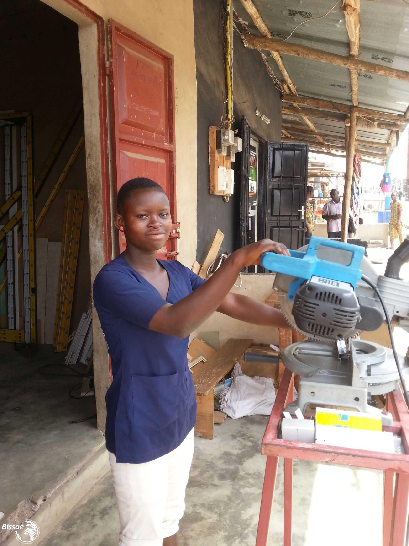 formation professionnelle des jeunes et entreprenariat