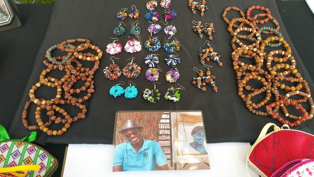 Dassa-Zoumé au Bénin