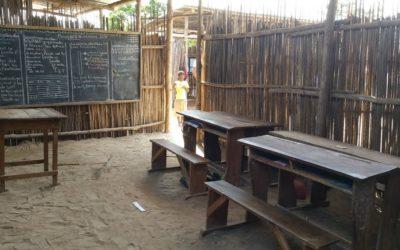 BISSAÉ : Appâtâmes et mobilier scolaire à Dassa-Zoumé – Aide au développement de l'école