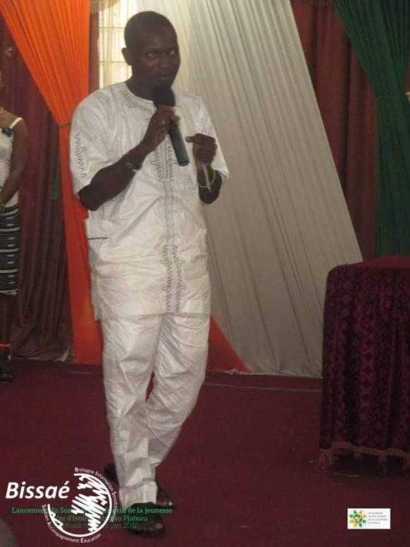 Notre partenaire au Bénin : Le MJRD (Mouvement des Jeunes Réveil et Développement)